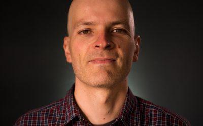 Q&A: Marc Pierschel, Film Maker