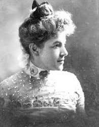 VOICES FOR ANIMALS ACROSS THE AGES:    ELLA WHEELER WILCOX