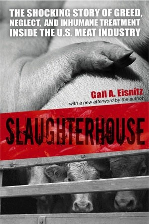 Q&A:   Author and Investigative Journalist Gail Eisnitz