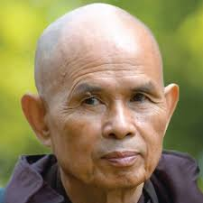 A message from Thich Nhat Hanh