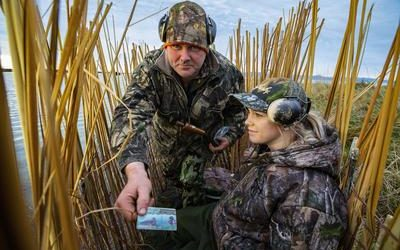 Wading Into Murky Waters: The Truth About Duckshooting
