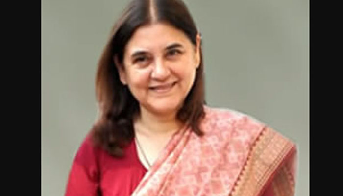 'Your Pain Is Mine' Q&A:  Indian Politician and Animal Activist, Maneka Sanjay Gandhi