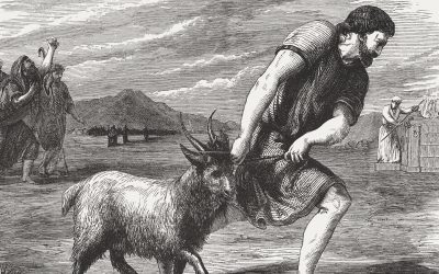 We Need A Discussion On Animal Sacrifice